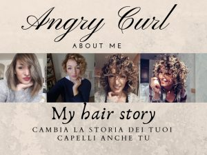 story of my hair