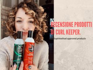 curl keeper approved products