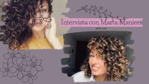 angry curl intervista Marta manieri
