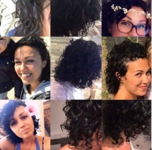 consulenze capelli ricci