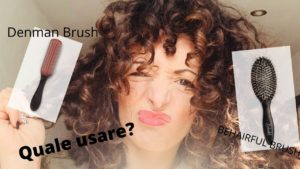Denman Brush o behairful brush?