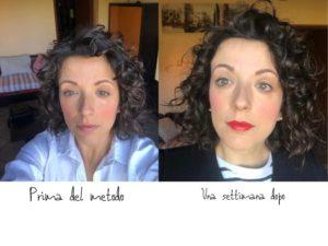 curly method clienti