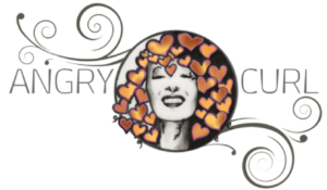 Angry Curl Logo